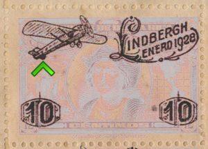 Estudio de la sobrecarga de Lindbergh